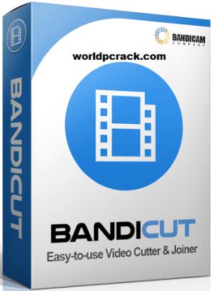 Bandicut 3.6.4.661 Crack Plus Serial Key 2021 Free Download