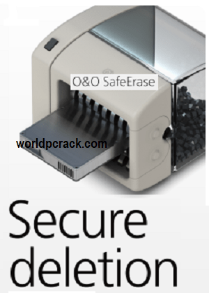 O&O SafeErase Professional 15.9.78 Crack With Serial Key 2020 Free Download