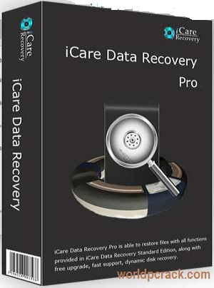 iCare Data Recovery Pro 8.3.0 Crack With License Code 2021 Free