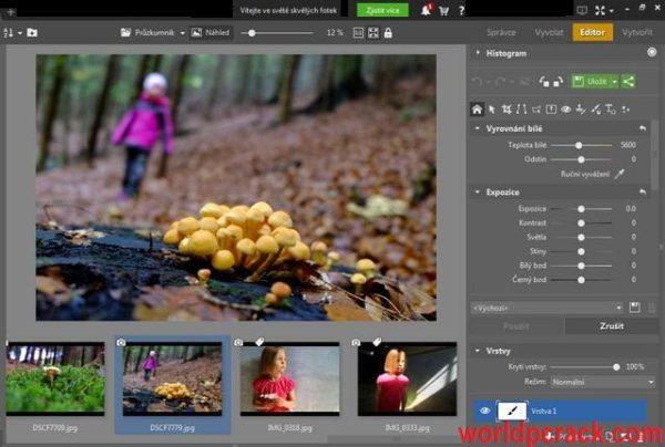 Zoner Photo Studio X 19.2103.2.319 Crack With Activation Code Free Download