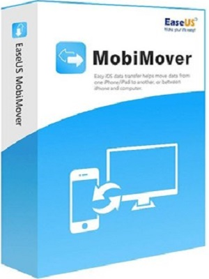 EaseUS MobiMover 5.3.5 Crack With License Key Free Download