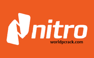 Nitro Pro 13.38.1.739 Crack With Serial Number 2021 Free Download