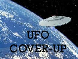 UFO Coverup