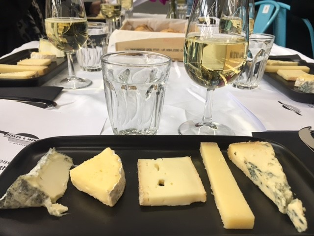 Anthony Femia – Maker and Monger Cheese Purveyor, Melbourne – The Fearless Kitchen 63