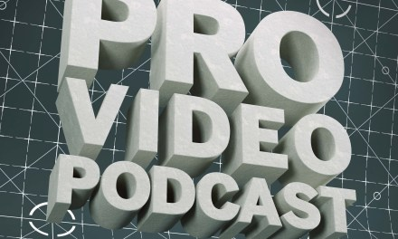 Mocha, Boris FX, Tracking, Compositing, VFX, GPU Acceleration with Martin Brennand – Pro Video Podcast 38