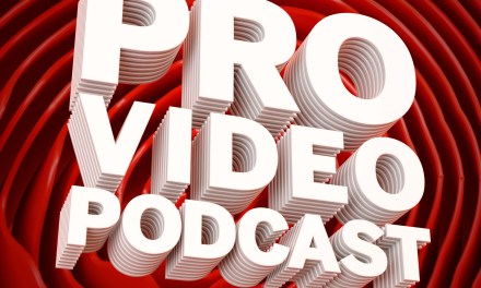 Brett Morris: Motion Design, 3D, Animation, Cinema 4D – Pro Video Podcast 44