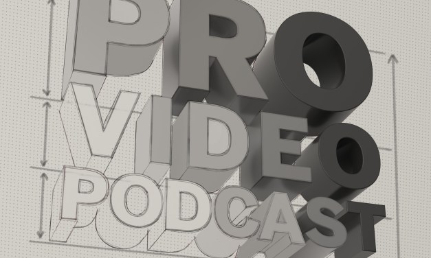 Carey Smith Division05. Motion Design master classes in creative thinking and process – Pro Video Podcast 47
