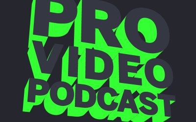 Node Fest 2018: Motion Design Festival – Pro Video Podcast 64