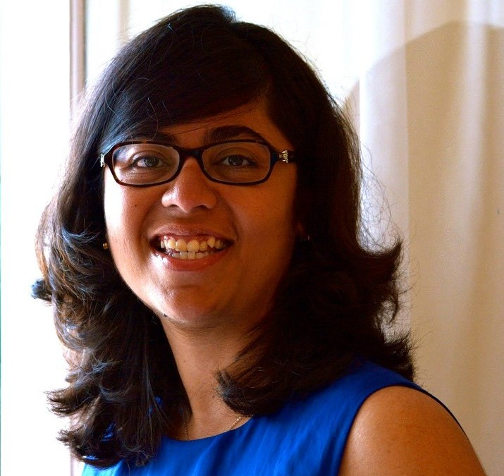 Saswati (Sas) Saha Mitra, Head of Global Research, Uber: research methods; ethics, governance, policy; gender & tech – The Human Show Podcast 29