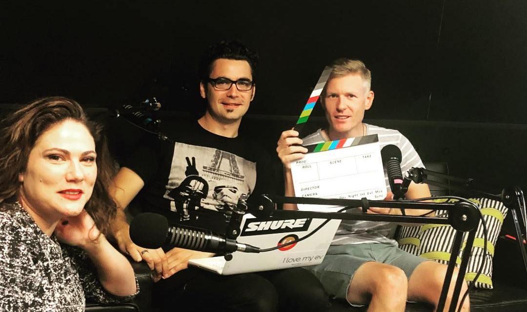 EV Converter: Gavin Shoebridge – EV Podcast 1