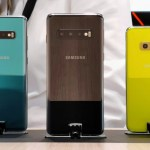 MWC 2019 recap and Galaxy S10+ review with Brian Heater of TechCrunch – Mobile Tech Podcast 100