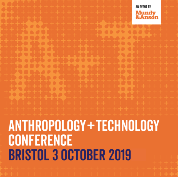 Capsule Episode: Dawn Walter, Anthropology + Technology Conference 2019