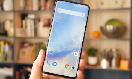 OnePlus 7 Pro review with David Ruddock of Android Police – Mobile Tech Podcast 111
