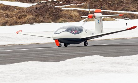 Tomas Brødreskift: Hybrid Seaplane – EV Podcast 10