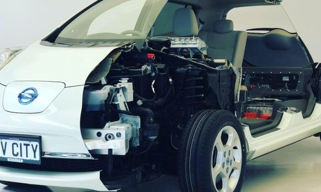EV Podcast: EV Subsidies and The Good Car Salesman