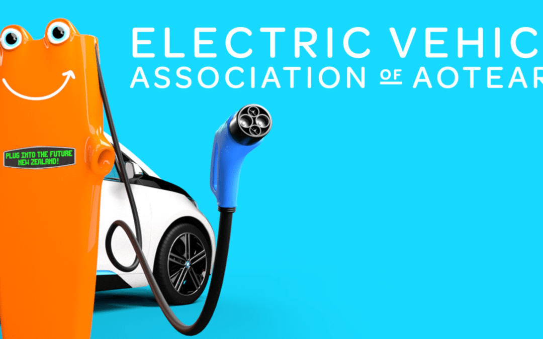 EV Association of Aotearoa: EV Podcast 24
