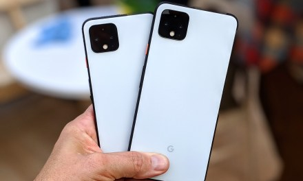 Google Pixel 4/4 XL review, OnePlus 7T Pro 5G, and LG G8x ThinQ Dual Screen with Nick Gray of Phandroid – Mobile Tech Podcast 134