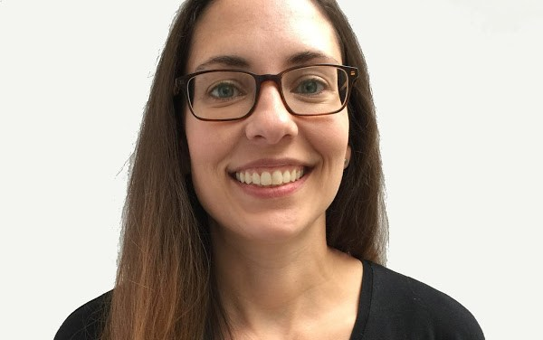 Laura Vardoulakis, Lead UX Researcher at Google Health: on career transitions, ethics in the field of machine learning and the importance of having a work space based on trust – The Human Show Podcast 79