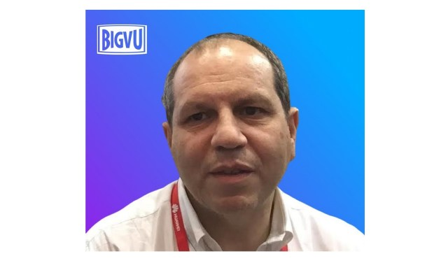 Producing Concise Videos, Team Management, and Reaching Out via Linkedin with David Amselem of BIGVU