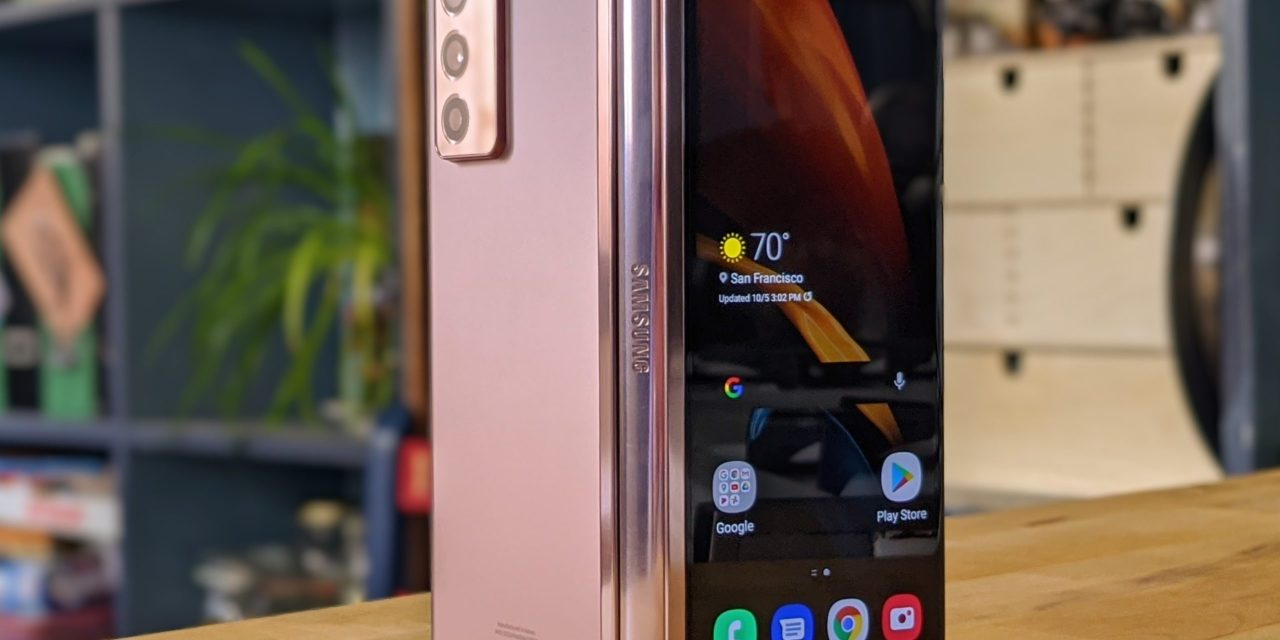 Samsung Galaxy Z Fold3 and Z Flip2 rumors, Huawei P50-series leaks, plus OnePlus, Moto, and Panasonic news with Adam Doud of Benefit of the Doud – Mobile Tech Podcast 204