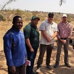 World Poultry Foundation Tanzania Visit 2018 August