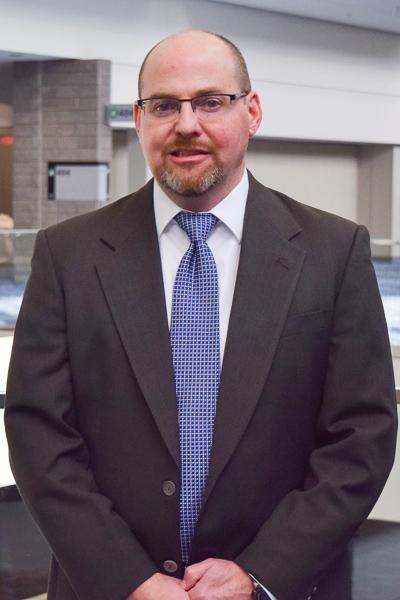 Gordon Gossett