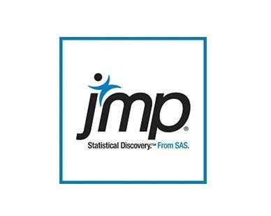 SAS JMP Statistical Discovery 14