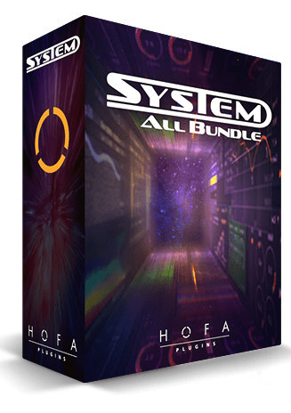 HOFA-Plugins – Super Bundle 2016