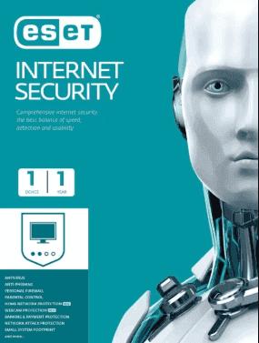 ESET Internet Security 13 free download