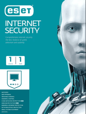ESET Internet Security 13 free download