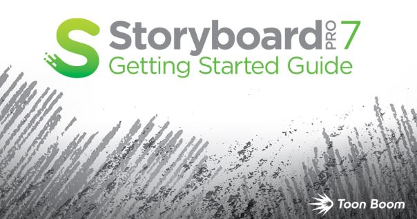 Toonboom Storyboard Pro 7