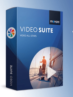 Movavi Video Suite 20 crack download
