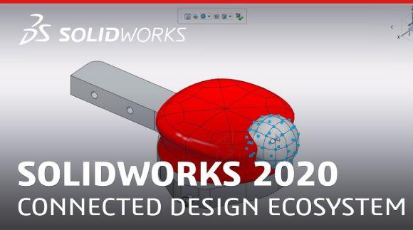 SOLIDWORKS 2020 Premium