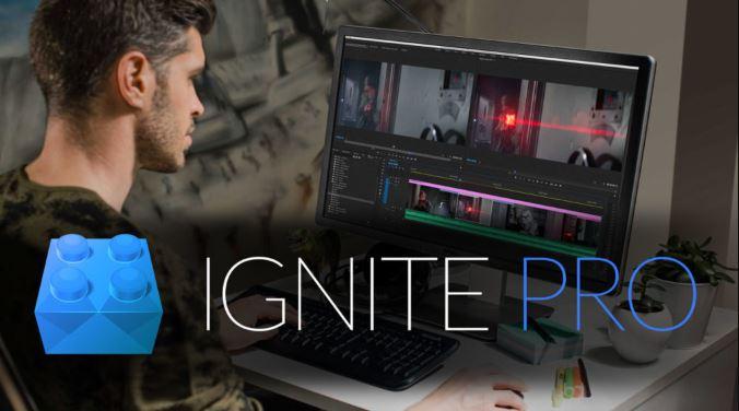 FXhome Ignite Pro 4 free download