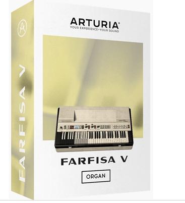 Arturia – Farfisa V Free Download Latest Version for Windows. It is full offline installer standalone setup of Arturia – Farfisa V free download.
