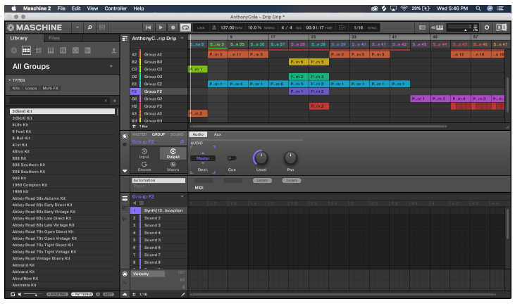 Native Instruments – Pure Drip Expansion