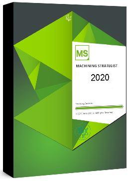 MACHINING STRATEGIST with Designer 2020