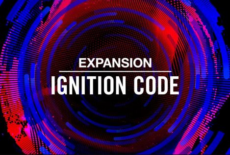 Native Instruments – Ignition Code Expansion