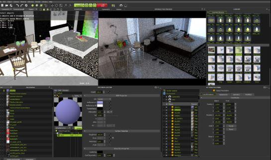 NextLimit Maxwell Studio 5