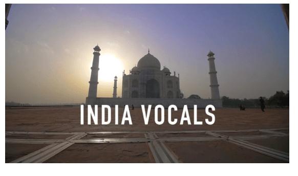 Rast Sound – India Vocals (KONTAKT, WAV) Free Download