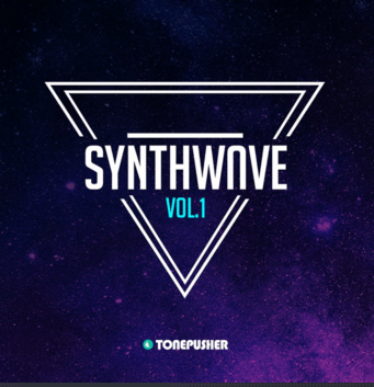 Tonepusher Synthwave Volume 1 For XFER RECORDS SERUM