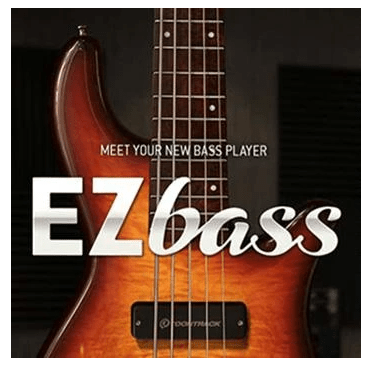 Toontrack – EZbass Free Download