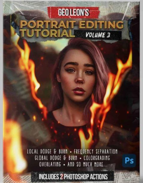 Geo Leon's Overlay Editing Tutorial – VOLUME 3