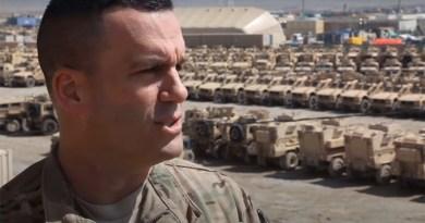 United States military bases