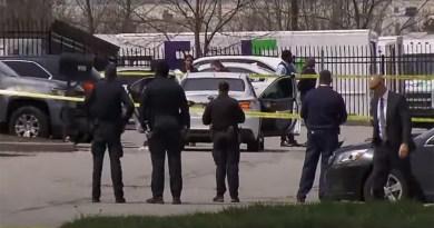 FedEx shootings