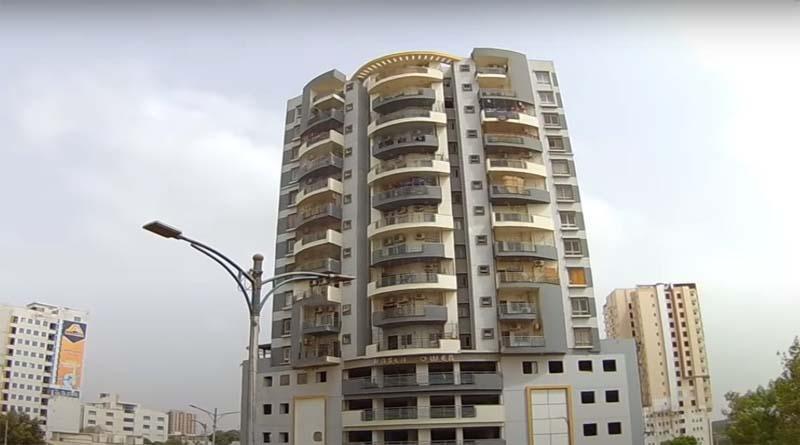 Nasla Tower