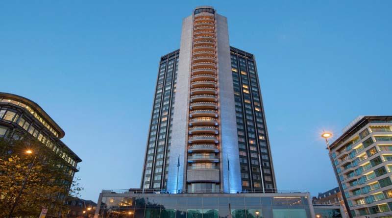 London Hilton Hotel