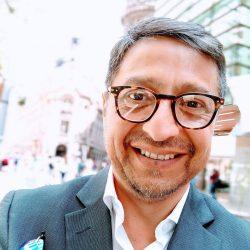 28 - BORIS CARÍKËO AGUILERA, Ph.D.