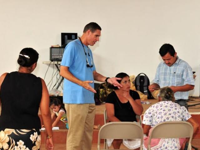World Reach Missions - Medical Clinics