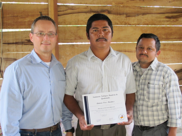 World Reach Missions Discipleship Training